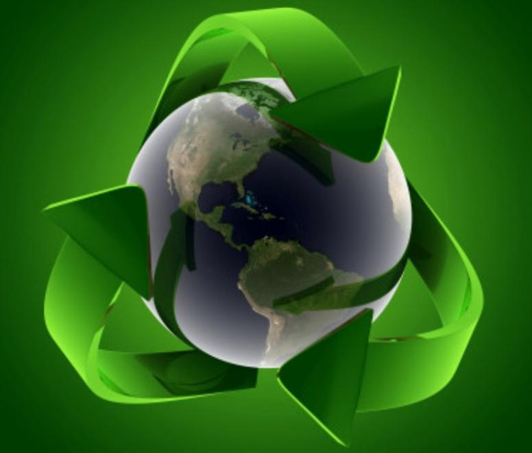 Essay About Why Is Recycling Important To Nature